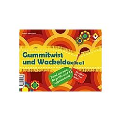 Gummitwist und Wackeldackel (Kartenspiel)