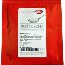 POTTASCHE Caelo HV-Packung Blechdose