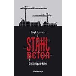 Stahlbeton. Birgit Hummler  - Buch