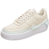 Nike Wmns Air Force 1 Jester Xx cream-mint/ white, 38