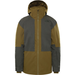 The North Face - M Chakal Jacket Fir  - Skijacken - Größe: M