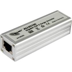 Allnet ALL95100 LAN Überspannungsschutz 10/100/1000 1St.