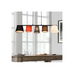 lux.pro Hängeleuchte, Mysen Pendelleuchte Design Deckenlampe