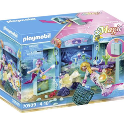 Playmobil® Magic Spielbox  Meerjungfrauen  70509