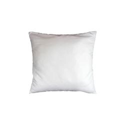 Kopfkissen, dynamic24, Füllung: Polyester, Kopfkissen 60x60 cm Füllkissen Kissen Bettkissen Polyester Kissenfüllung