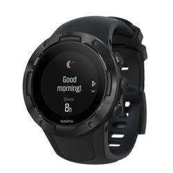 Suunto Suunto 5 - Sportuhr GPS Black