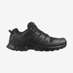 SalomonXA PRO 3D v8 men Farbe: Black/Black/Black UK 9