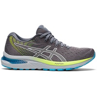 ASICS Gel-Cumulus 22 W sheet rock/pure silver 40