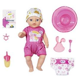 Zapf Creation Baby born Soft Touch Little Girl 827789
