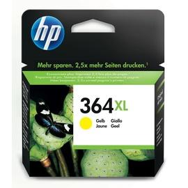 HP 364XL gelb (CB325EE)