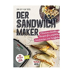 Der Sandwichmaker