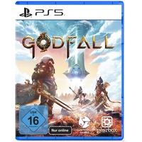 Gearbox Godfall (PS5)