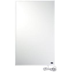 Infrarotheizung 800 W, (B/H) 60 x 100 cm