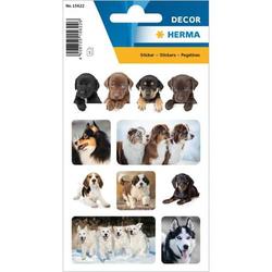 Sticker Hundelieblinge