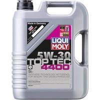 Liqui Moly TOP TEC 4400 5W-30 3751 Leichtlaufmotoröl 5l