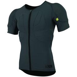 IXS Protektionshemd Carve Grau