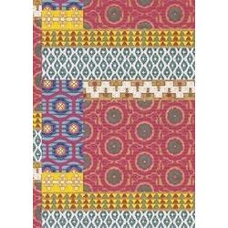 Geschenkpapier Marokko 25 Bogen (70 x 100 cm)