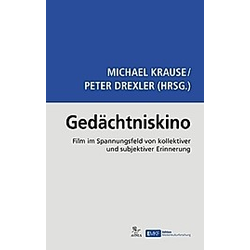 Gedächtniskino - Buch