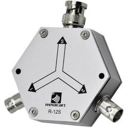 Relacart R-12S Antennensplitter