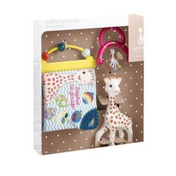 VULLI Sophie la Girafe® So Pure Geschenkset zur Geburt
