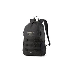 PUMA Tagesrucksack Style Rucksack schwarz