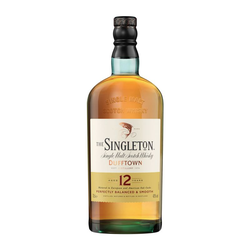 The Singleton of Dufftown 12 YO Whisky 0,7L (40% Vol.)