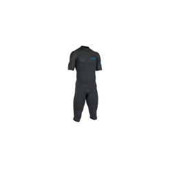 ION Neoprenanzug ION Wetsuits Base Overknee SS 3/2 BZ DL 48/S