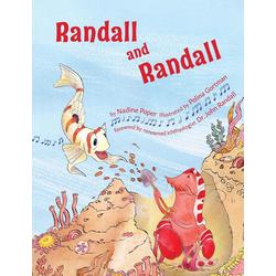 Randall and Randall als Taschenbuch von Nadine Poper