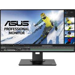Asus PB247Q LED-Monitor 60.5cm (23.8 Zoll) EEK A++ (A+++ - D) 1920 x 1080 Pixel Full HD 5 ms HDMI®,