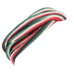 Guru-Shop Stirnband Doppel Haarband, Magic Hairband, Dread Wrap,..