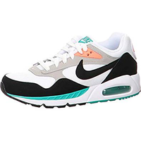 Nike Air Max Correlate white-black/ white, 42