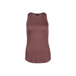 Nike Tanktop Yoga Statement rosa XL (48-50 EU)