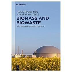 Biomass and Biowaste - Buch