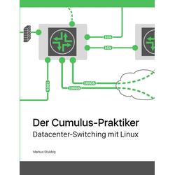 Der Cumulus-Praktiker als Buch von Markus Stubbig
