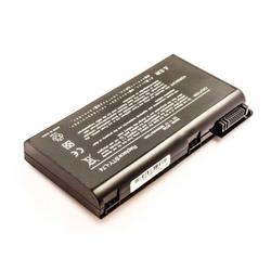 Hochleistungs-Akku für MSI A5000, A6000, A7200, CR600, CX600, EX460, wie 957-...