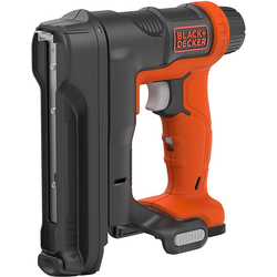 Black & Decker, Elektro-Tacker, Black+Decker 12V Akku-Tacker