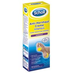 SCHOLL Anti-Hornhaut Creme