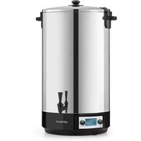 Klarstein Digital Einkochautomat Getränkespender KonfiStar60