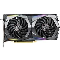 MSI GeForce GTX 1660 Gaming X 6GB GDDR5 1530MHz