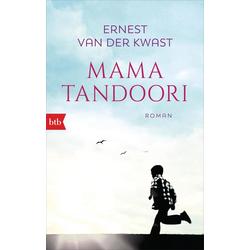 Mama Tandoori: eBook von Ernest van der Kwast