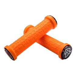 Race Face MTB-Griffe Grippler Lock-On Orange