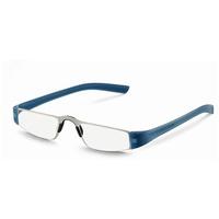 Porsche Design P8801 N +1.50 DPT silber blau