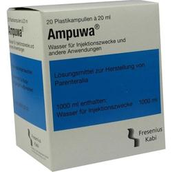 AMPUWA PLASTIKAMP