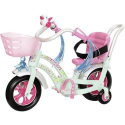 Baby Born Puppen Fahrzeug Play & Fun Fahrrad