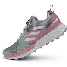 adidas Terrex Two GTX W ash greyfootwear whiteglory pink