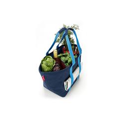 REISENTHEL® Einkaufsshopper Einkaufstasche re-shopper 1 blau
