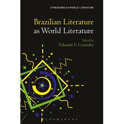 Brazilian Literature as World Literature: eBook von