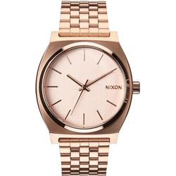 Nixon Time Teller A045-897 Unisexuhr Design Highlight