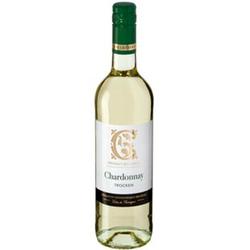 Chardonnay Côtes de Gascogne IGP 13,0 % vol 0,75 Liter