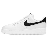 Nike Men's Air Force 1 '07 white/black/black 42,5